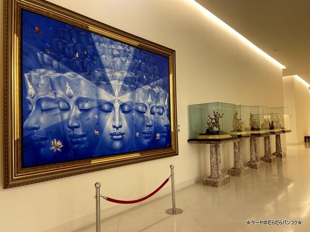 バンコク現代美術館 MOCA Museum of Contemporary Art (17)
