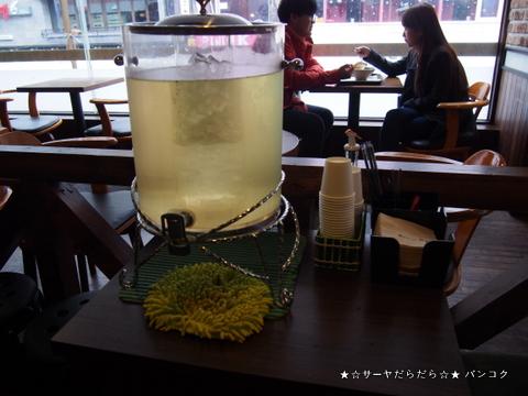 韓国デザートカフェ 설빙(ソルビン)店