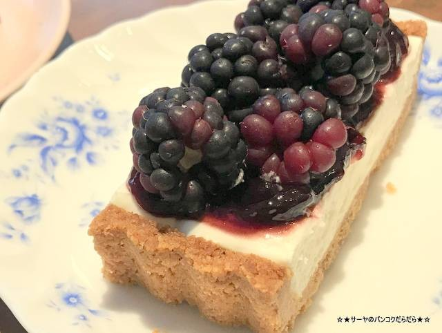 Warm Welcome Bakery&Cafe バンコク カフェ (10)