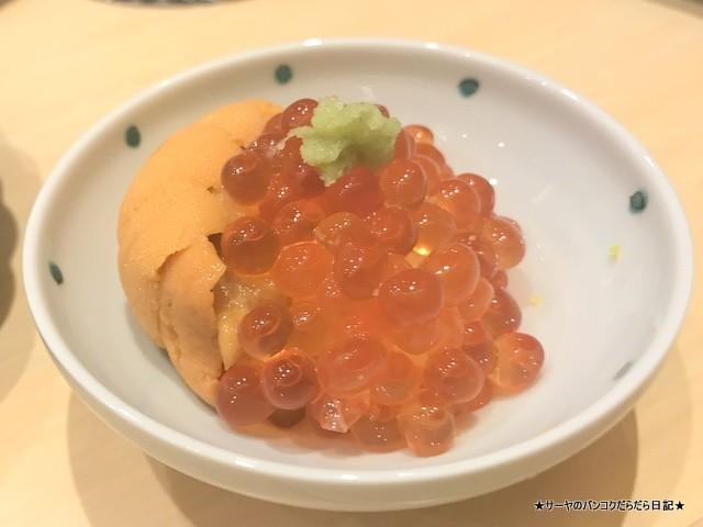 MISAKI SUSHI bangkok バンコク 寿司 (20)