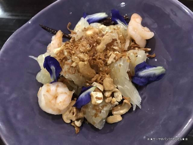 nara bangkok タイ料理 おすすめ 美味しい thaifood (3)
