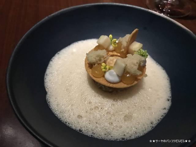 SAAWAAN Michelin 2019 タイ料理 バンコク (18)