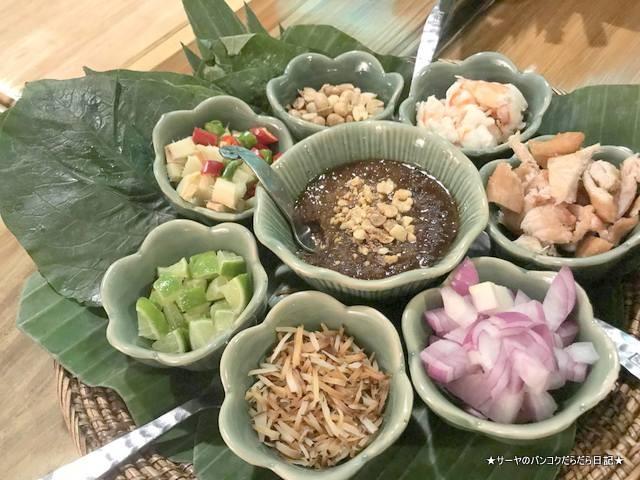 Kinnaree Gourmet Thai by Vanessa Wu bangkok (8)