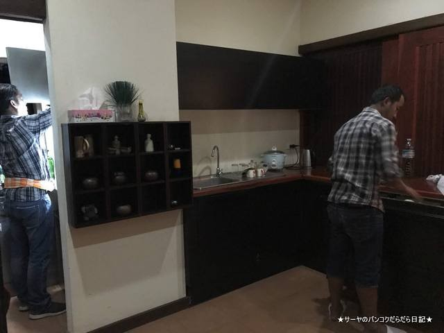Green Gecko ウドンタニ 隠れ家 ホテル 長期滞在 (13)