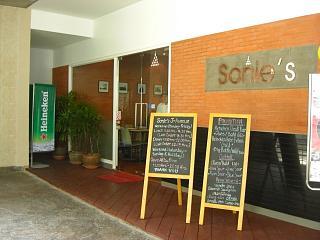 20080606 Sonie's 1
