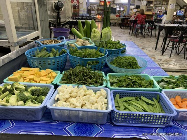 mueang-thong-phattakhan チェンライ タイ料理 (2)