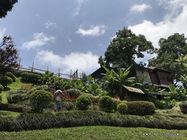 Mae Fah Luang Garden シーナカリン チェンライ (9)
