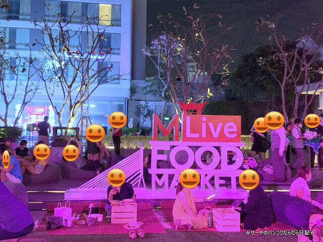 MLive Food Market