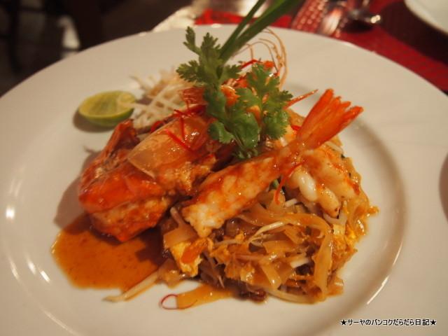 マハナガー Mahanaga at Sukhumvit タイ料理 バンコク