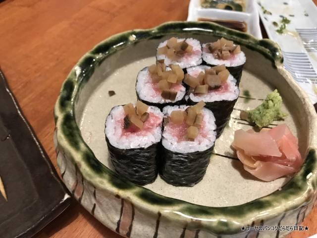 ぼっけぇ bokkeh プラカノン 居酒屋 和食 (1)