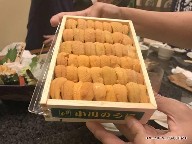 酒の店 バンコク 2号店 和食 美味しい おすすめ (3)