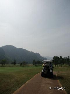 20101210 kaoyai golf club 5