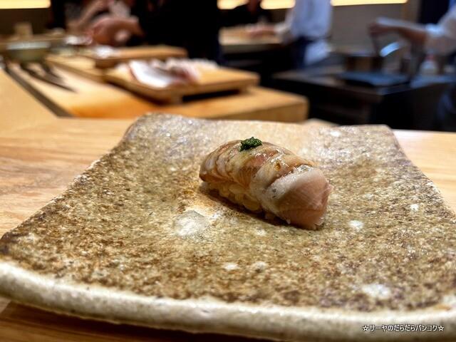Sasada Omakase Restaurant さ々田 バンコク お任せ (23)