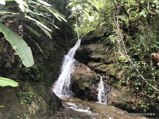 バギー ジャングルツアー カオラック (7)