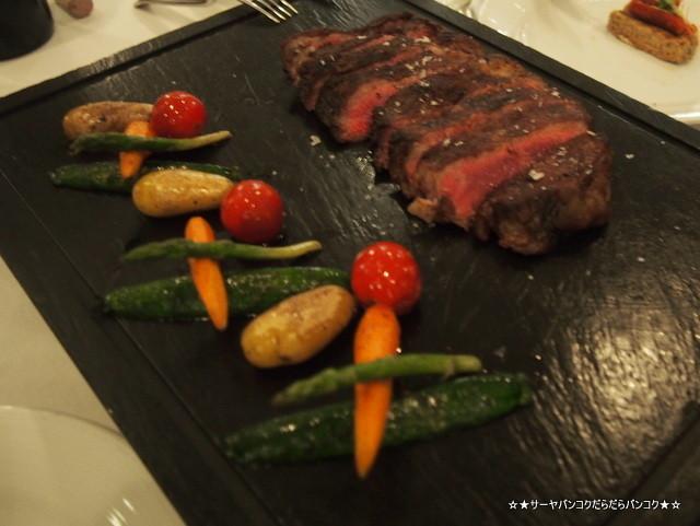 Il Fumo Restaurant & Bar オシャレ レストラン バンコク