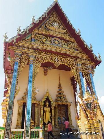 Wat Plai Laem ワット・プライ・リーム サムイ 寺