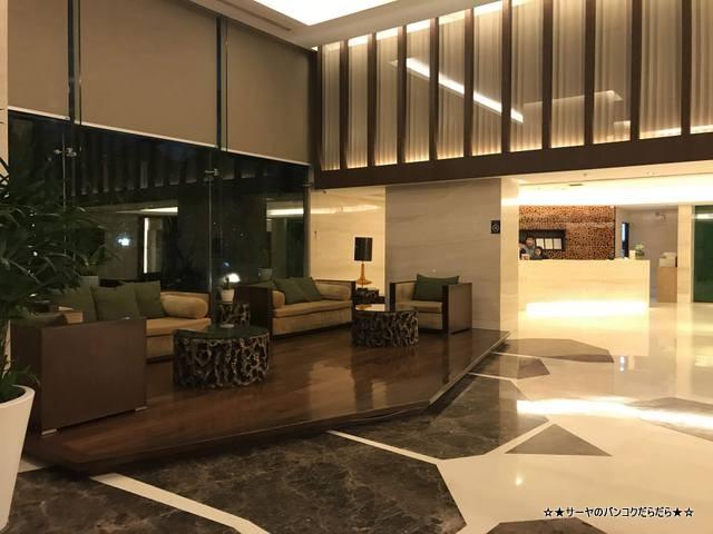 jasmin resort prakhanong ジャスミンリゾート プラカノン (1)