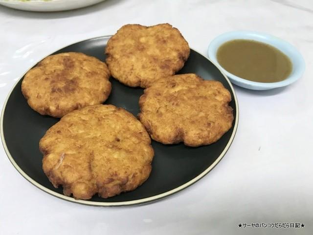 Restaurant ミャンマー料理 バンコク プラカノン (2)