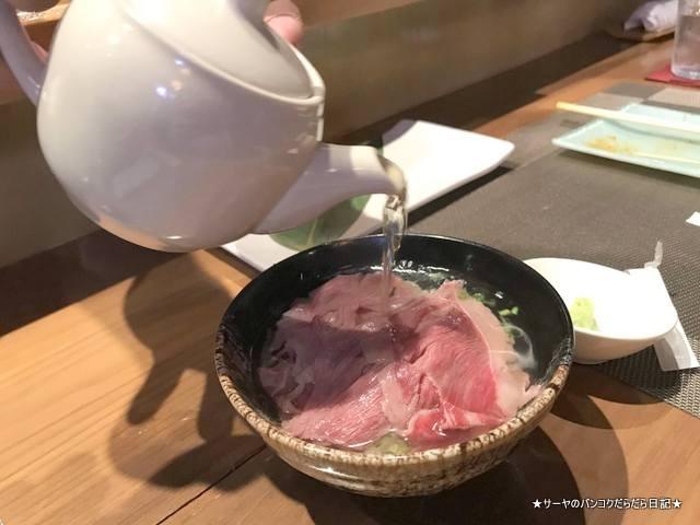cocoro こころ ダイニング 創作和食 バンコク 肉