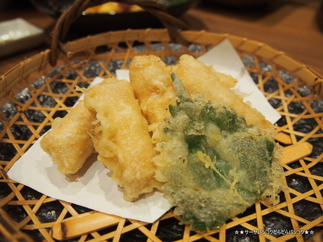 バンコク 刀 日本料理 美味しい (13)