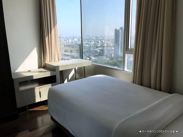 Jasmine Grande Residence バンコク ホテル (16)