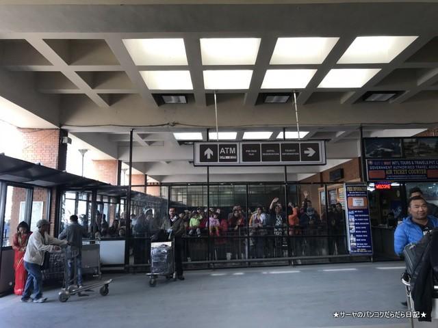 トリブバン国際空港 (8)
