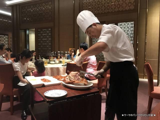 Chefman 文苑 シェフマン bangkok  中華 (8)