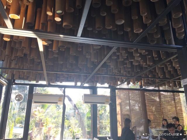 バンコク 肺 サイクリング Bangkok Tree House (6)