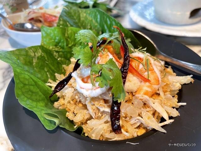 マメゾン ma maison バンコク タイ料理 ナイラート (17)