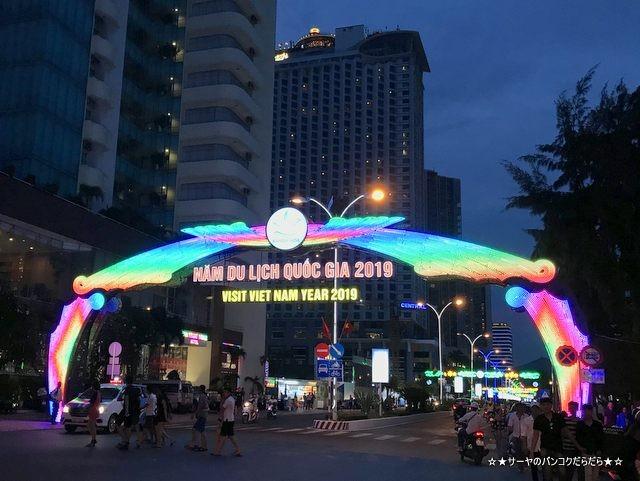 nhatrang seafestival 2019 ニャチャン (1)