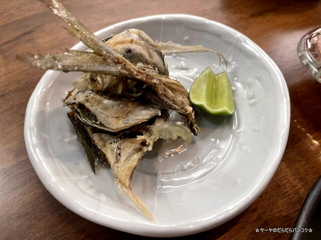 81 KITCHEN ハチイチキッチン バンコク ヤングプレイス (11)