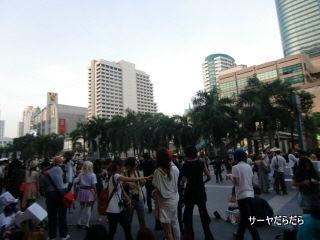 2012051 cosplay samit 2