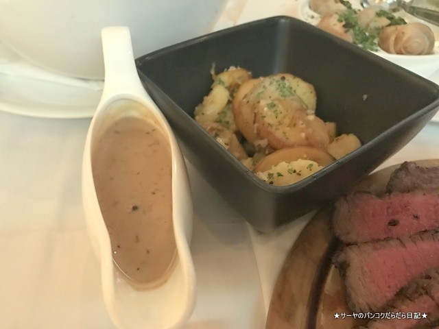 JP FRENCH フレンチ バンコク フランス料理 (11)