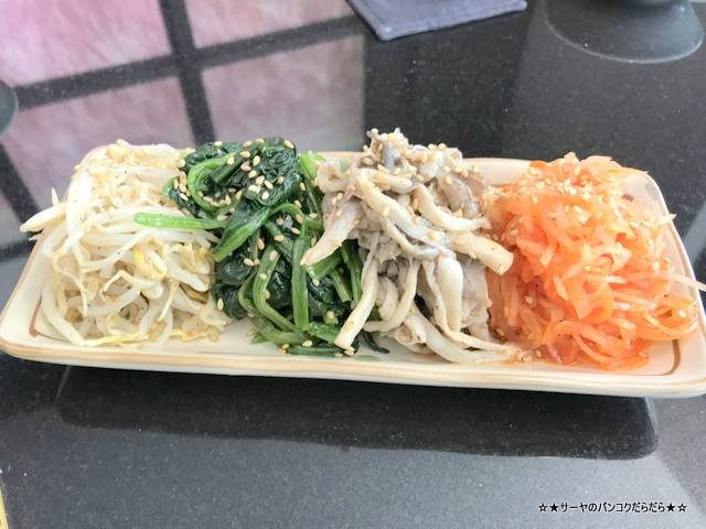 ginzado bangkok 銀座堂 焼肉 高級 接待 (7)