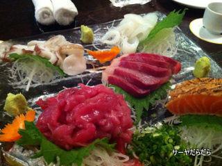 20110718 日本酒会 福寿 5