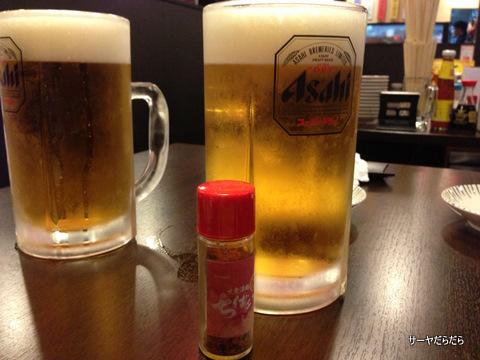 0309 ちばちゃん バンコク 居酒屋 3