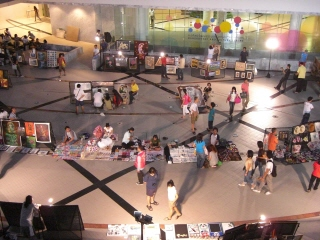 20080805 bangkok art culture centre 3