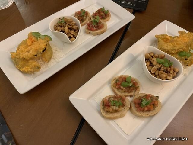 Dusit Gourmet at Dusit Suites Ratchadamri Bangkok (9)