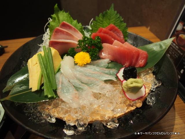 バンコク 刀 日本料理 美味しい (11)