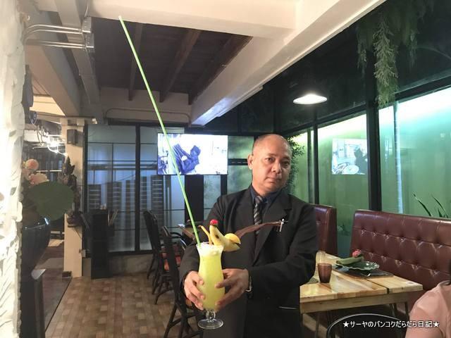 Kinnaree Gourmet Thai by Vanessa Wu bangkok (5)