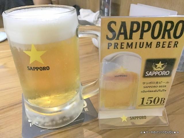 kitarou  喜多郎 寿し バンコク トンロー 美味しい (3)