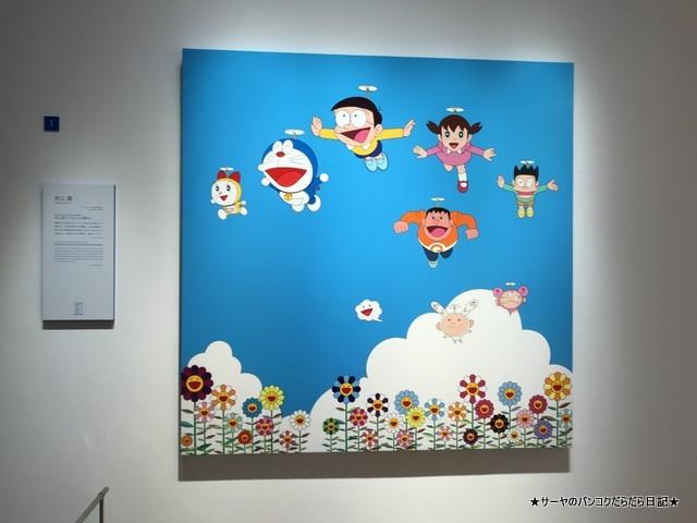 The Doraemon Exhibition Tokyo 2017 ドラえもん 六本木 (8)