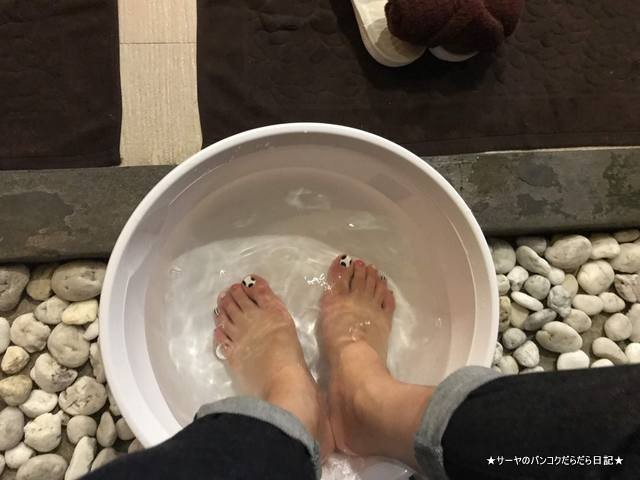 tiger massage トンロー バンコク タイ古式マッサージ (6)