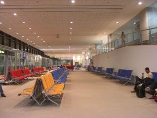 20090510 Yangon Airport 1
