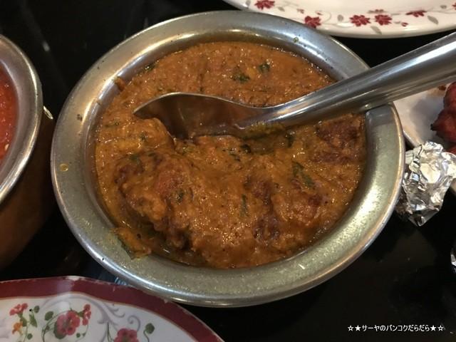 Great punjab インド料理 禁酒日 バンコク (8)