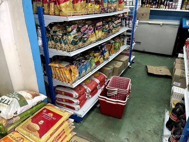 N.S.K Indian Store インド食材 バンコク (7)