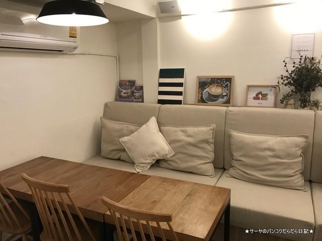 THE ASIA トンロー カフェ バンコク グルメ gourmet (7)