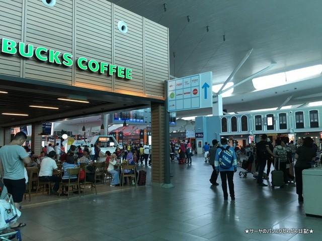 KLIA2空港ターミナル (2)