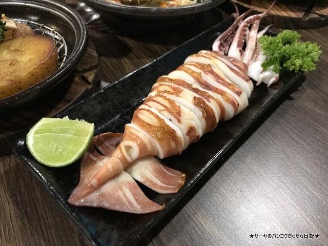 Toban Dining Bangkok トンロー 居酒屋 バンコク 安い (12)