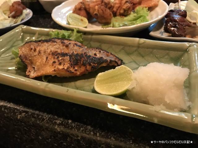 kikyo 桔梗 バンコク bangkok 焼き鳥 老舗 (13)